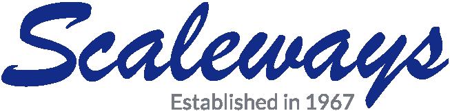 Scaleways logo